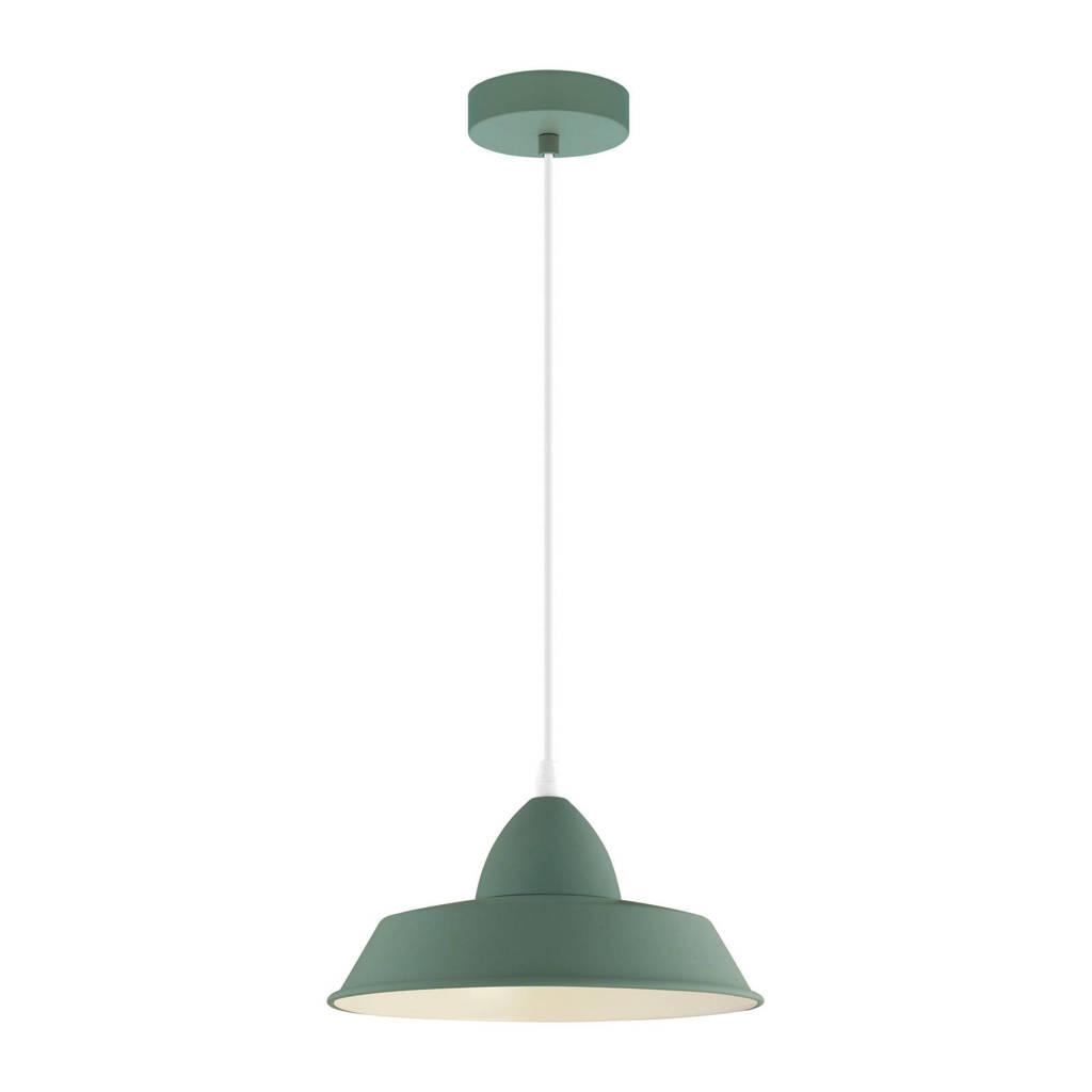 EGLO hanglamp, Groen