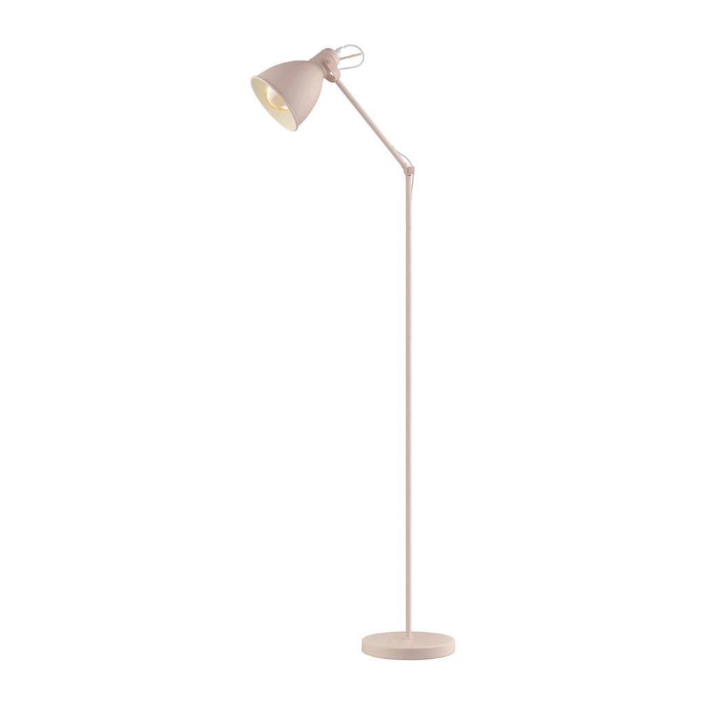 EGLO vloerlamp, Roze