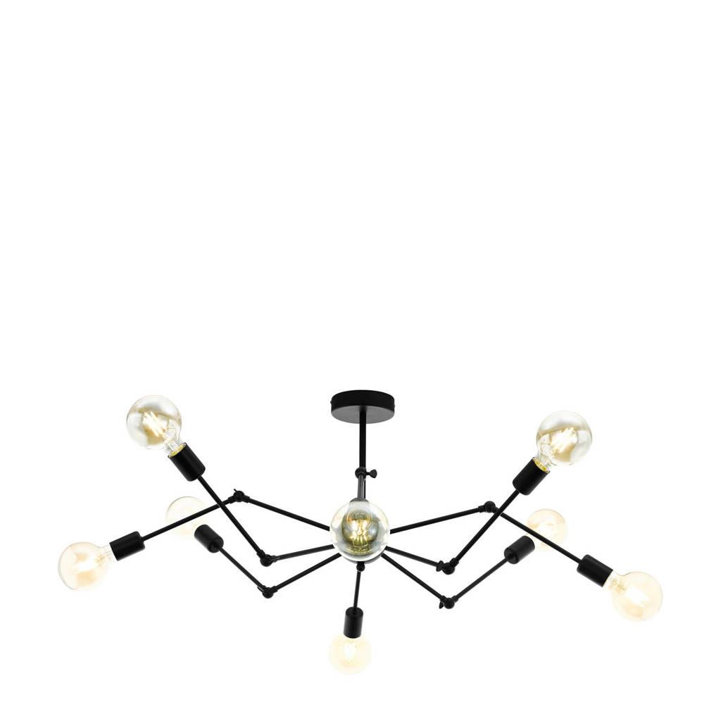 EGLO plafondlamp, Zwart