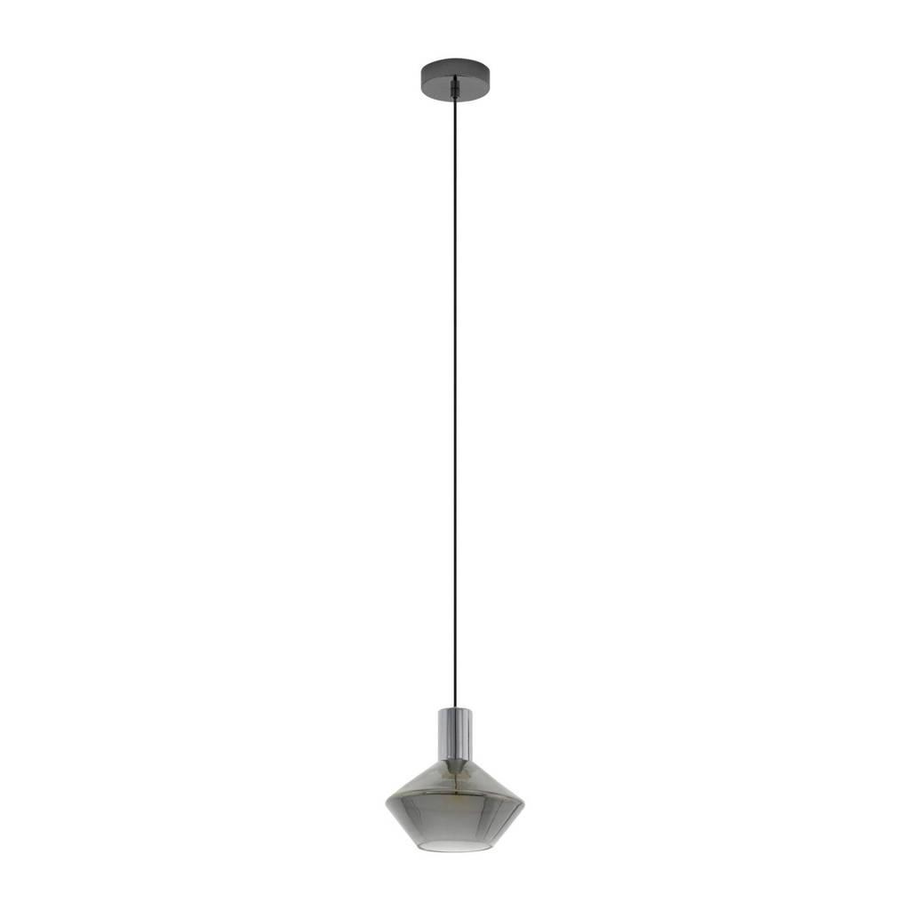 EGLO hanglamp, Grijs/zwart