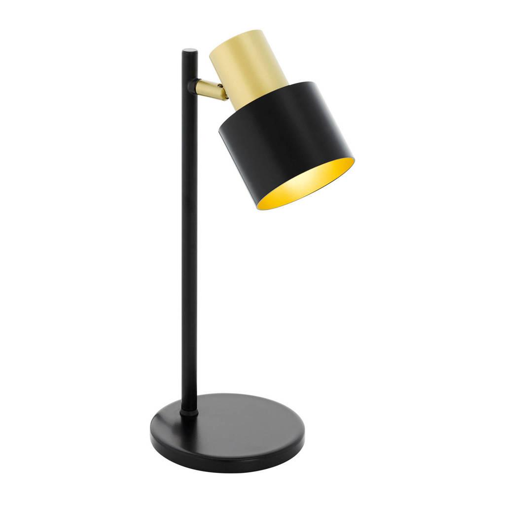 EGLO tafellamp, Zwart/goud