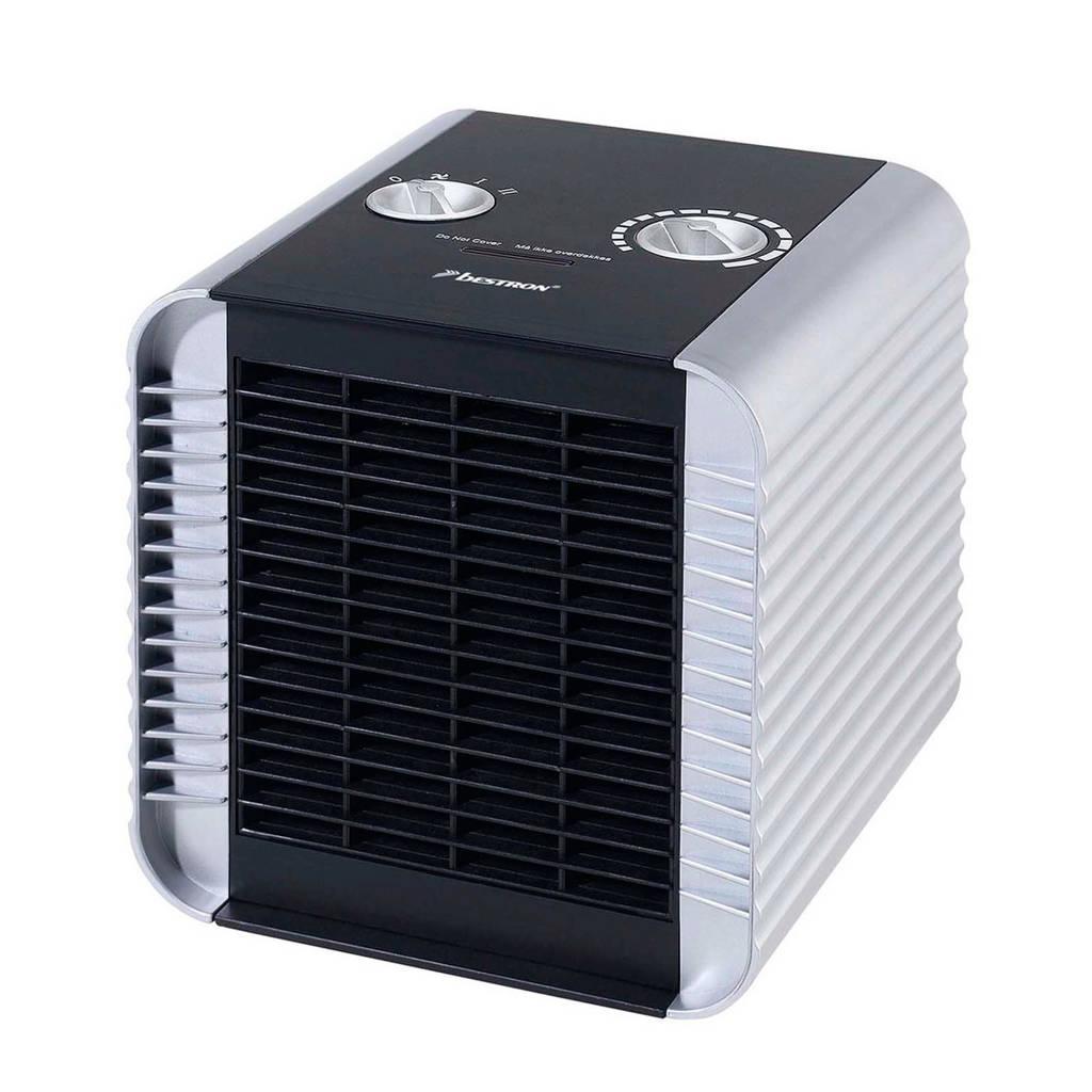 Bestron ACH1500S keramische ventilatorkachel, -