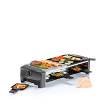 Princess Raclette 8 Stone & Grill Party - 162820
