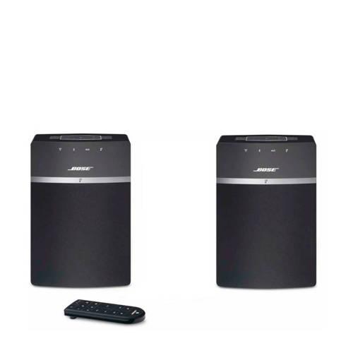 Bose draadloos muzieksysteem ( 2 stuks) zwart kopen