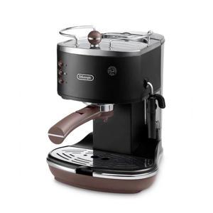 Icona Vintage ECOV311.BK espressomachine