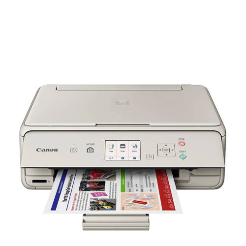 Canon Pixma TS5053 all-in-one printer kopen