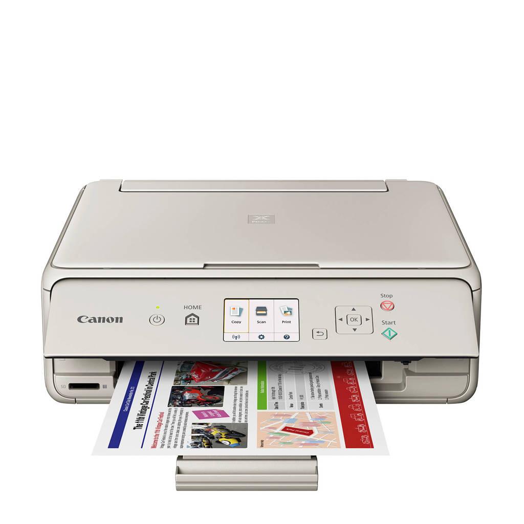 Canon Pixma TS5053 all-in-one printer