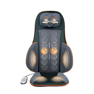 MC825 Shiatsu-Acupressuur massagekussen