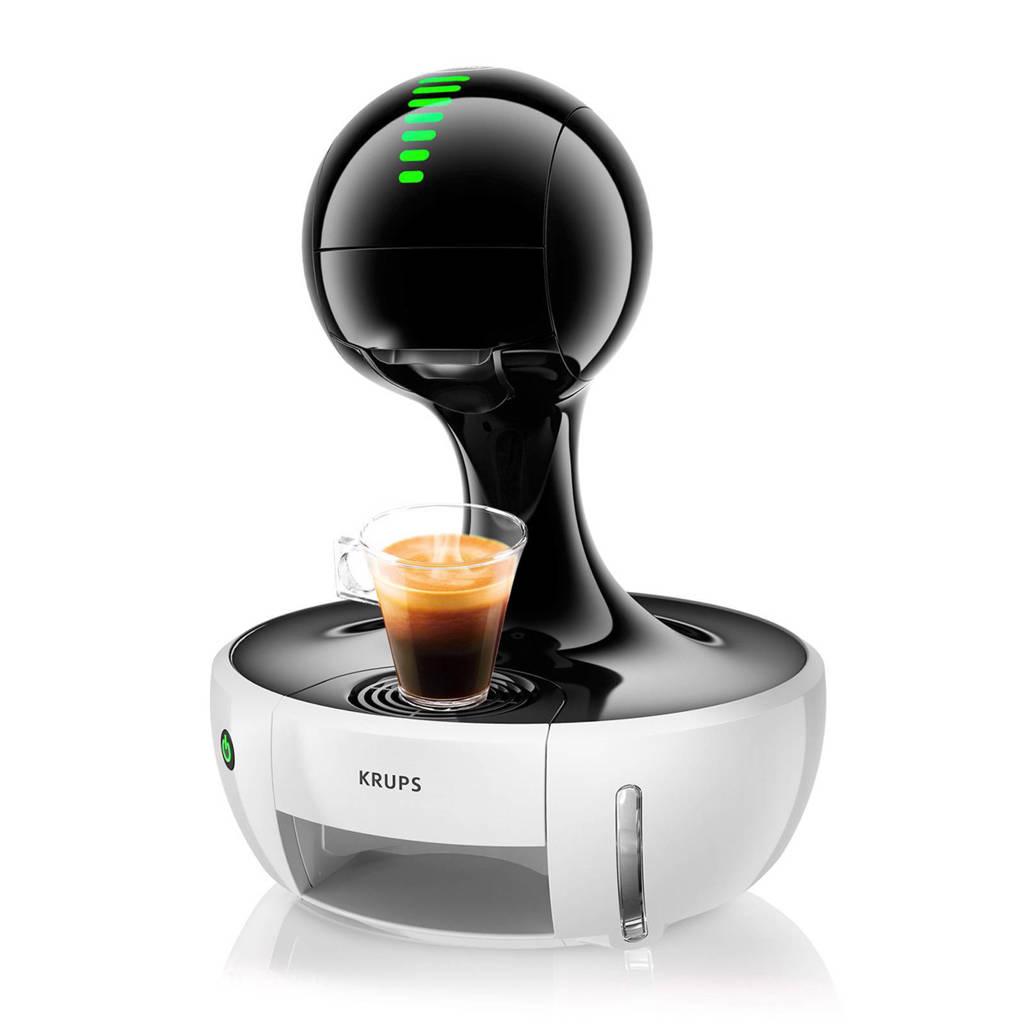 Krups KP3501 Drop White Nescafé Dolce Gusto, -
