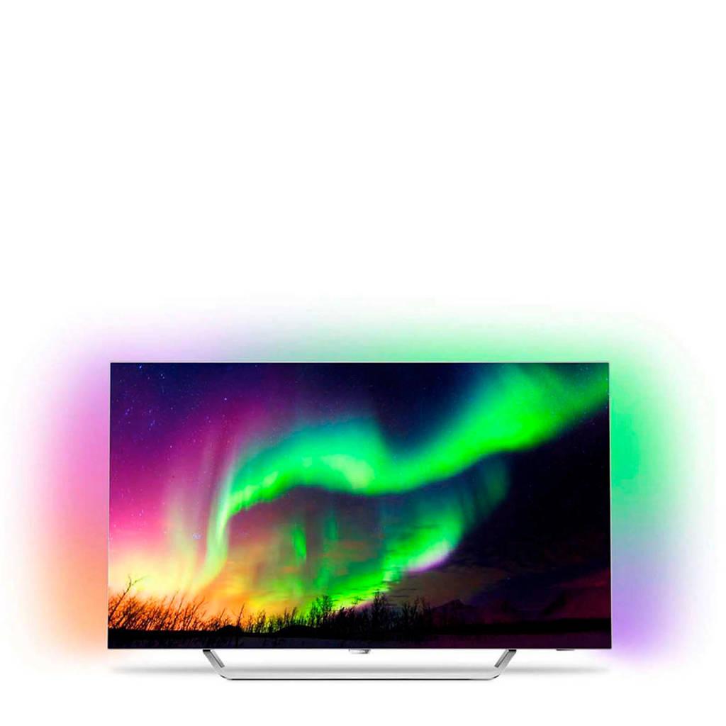 Philips 65OLED873/12 OLED tv, -