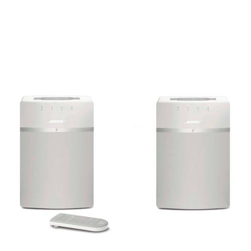 Bose draadloos muzieksysteem ( 2 stuks) wit kopen