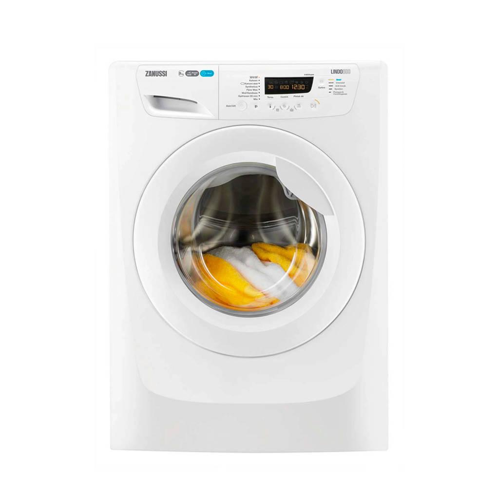 Zanussi ZWF9147NW wasmachine