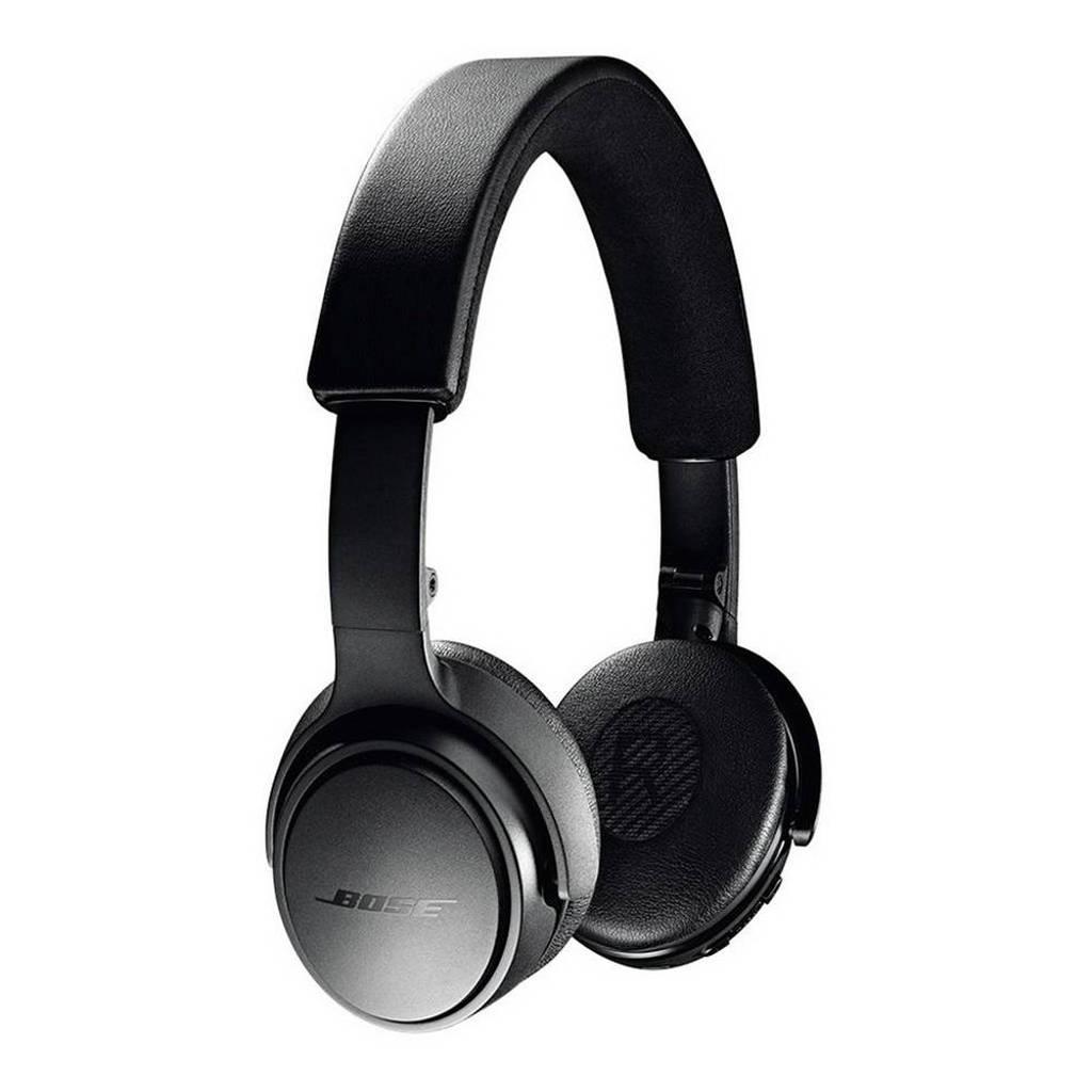 Bose On-ear bluetooth koptelefoon, Zwart