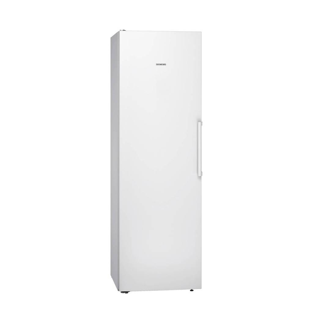 Siemens KS36VVW3P koeler, Wit