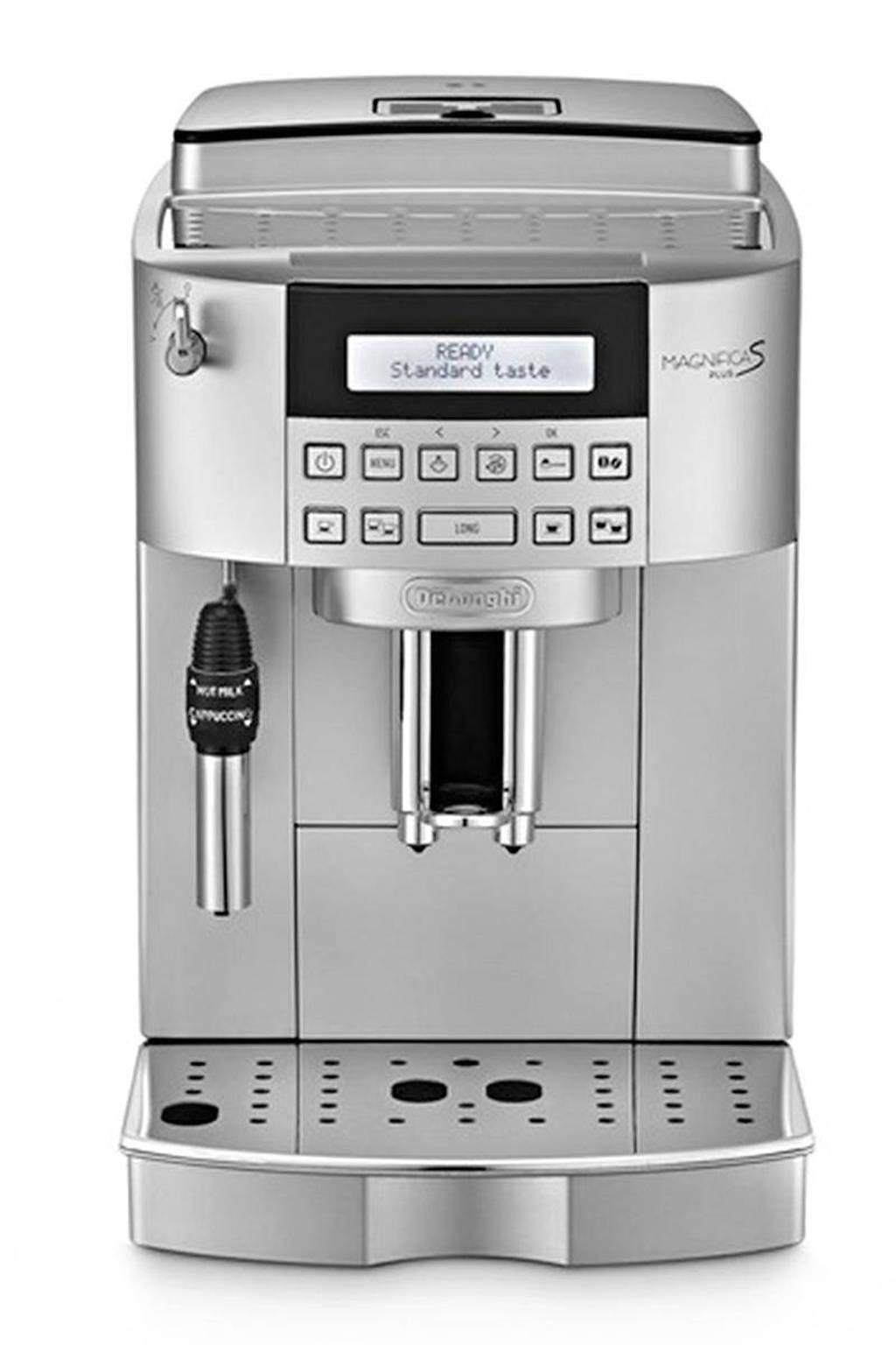 DeLonghi ECAM22.320.SB koffiemachine, -