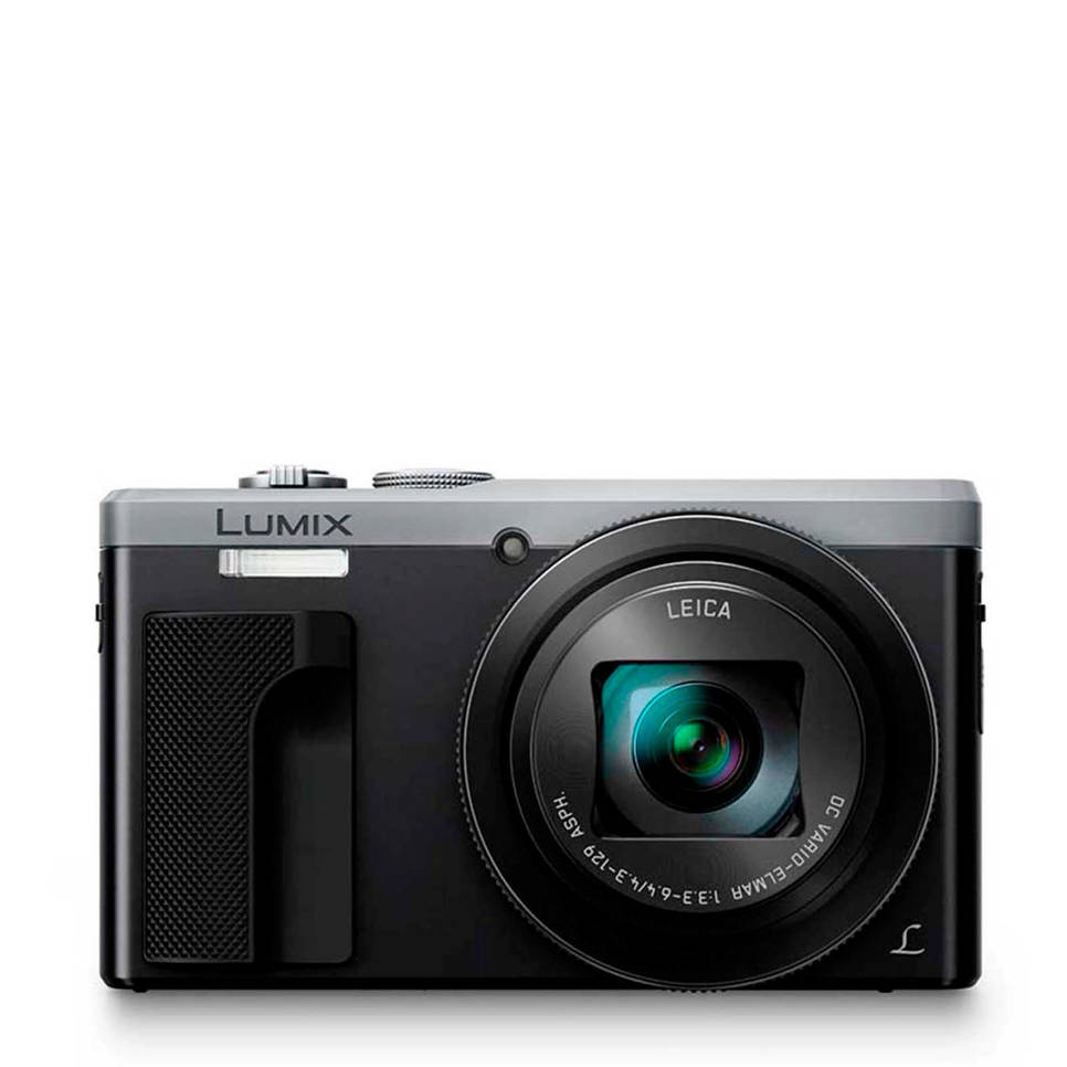 Panasonic Lumix DMC-TZ80 EG-S compact camera