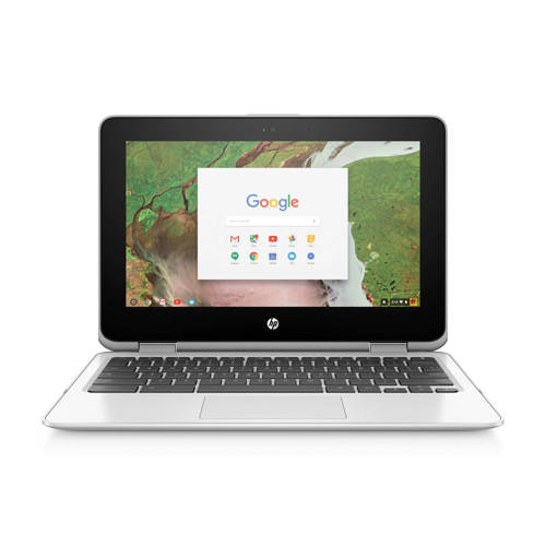 HP Chromebook x360 11-ae021nd 11.6 inch HD ready chromebook kopen