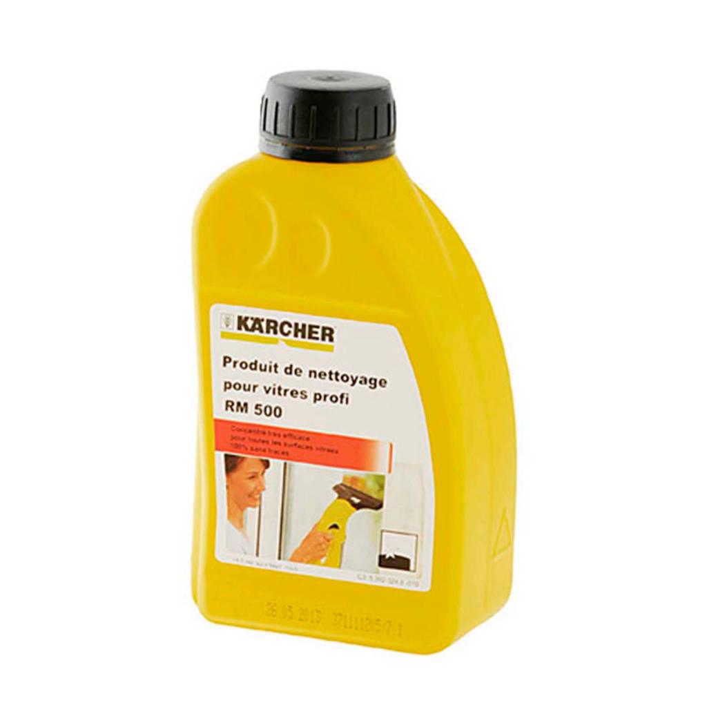 Kärcher reinigingsmiddel voor Window Vac, -