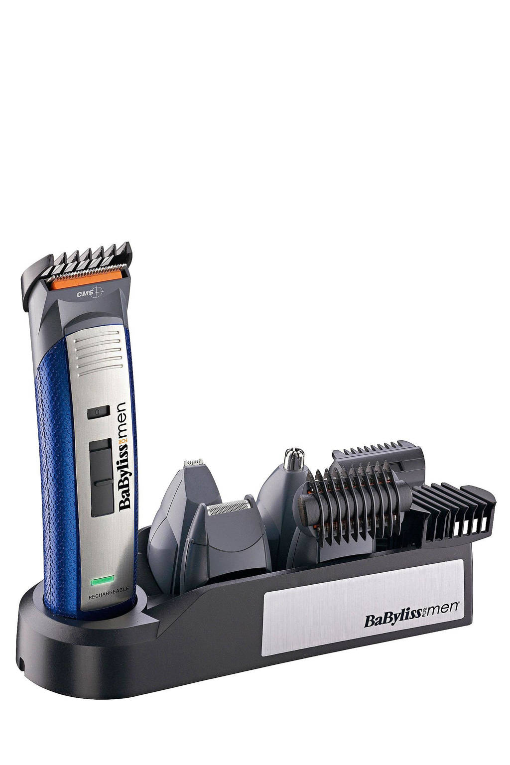BaByliss E836XE groomingset, -
