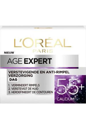 Age Expert 55+ Verstevigende en anti-rimpel verzorging - 50ml - dagcreme