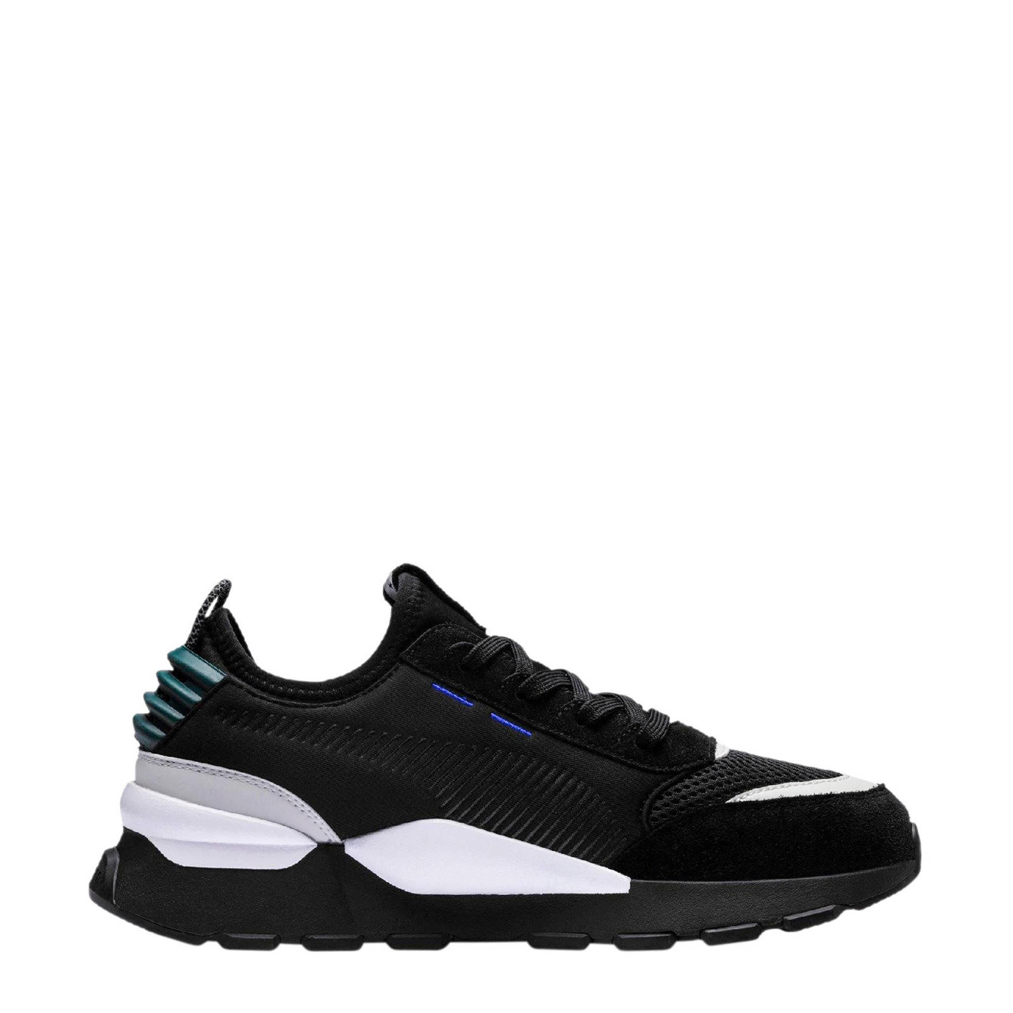 ffa02774984 Puma RS-0 Winter INJ TOYS sneakers | wehkamp puma rs 0 wit