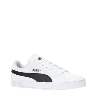 Smash Vulc sneakers wit/zwart