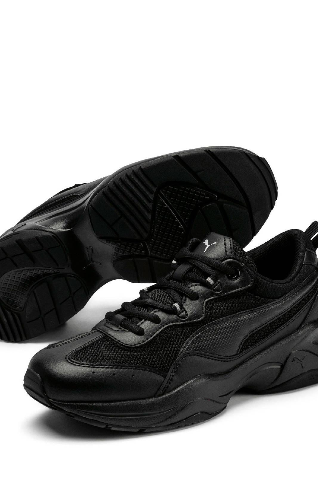 Puma Cilia sneakers zwart | wehkamp