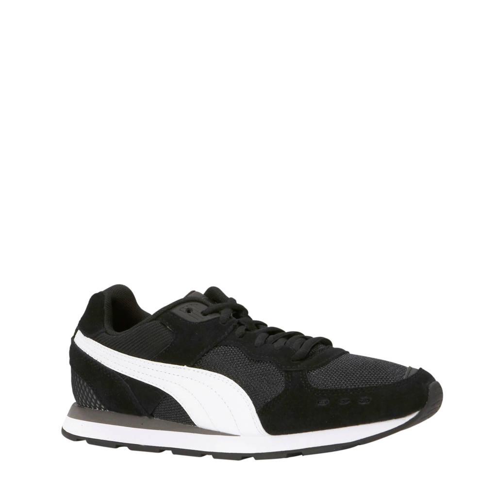 Puma   Vista sneakers antraciet, Antraciet