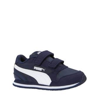ST Runner v2 NL V Inf sneakers blauw/wit