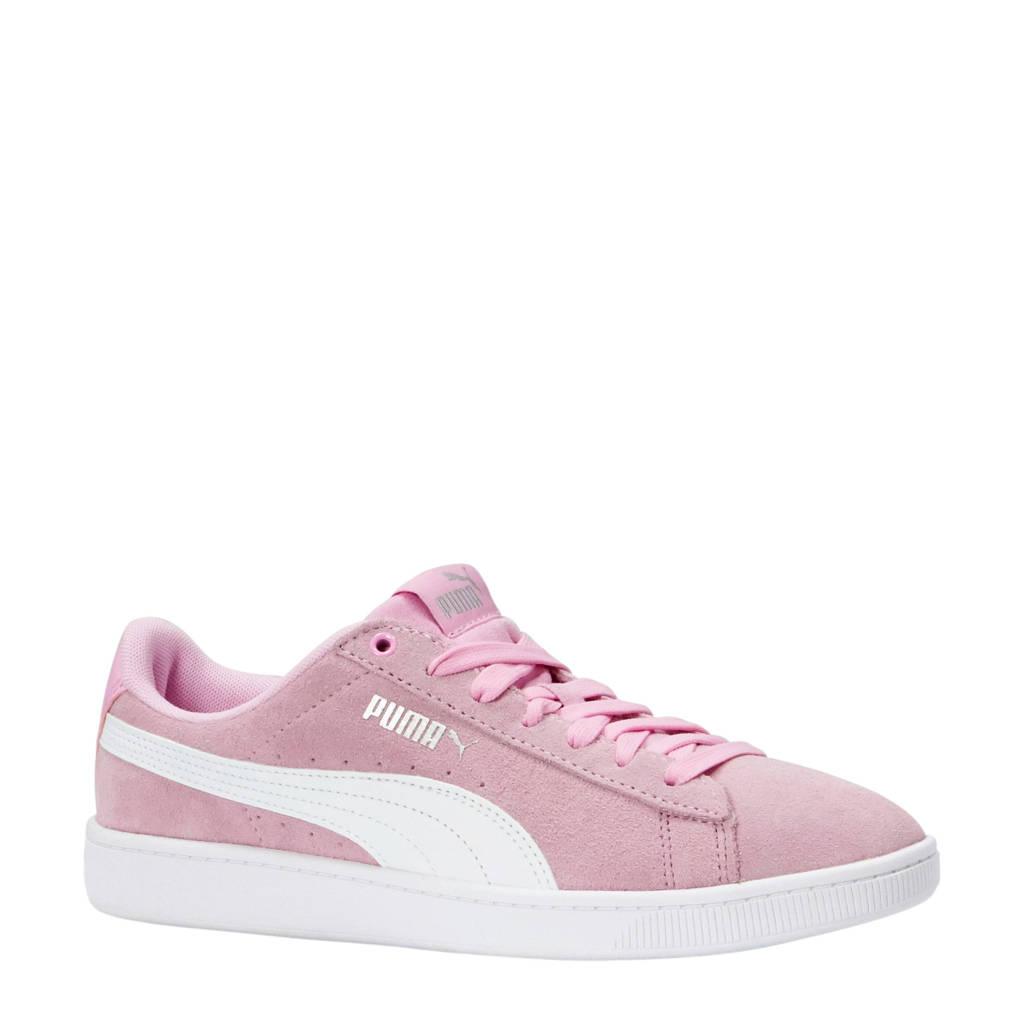 Puma   Vikky V2 sneakers roze, Roze/wit