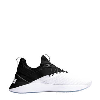 9bbab2ffadc Puma. Jaab XT fitness schoenen wit/zwart