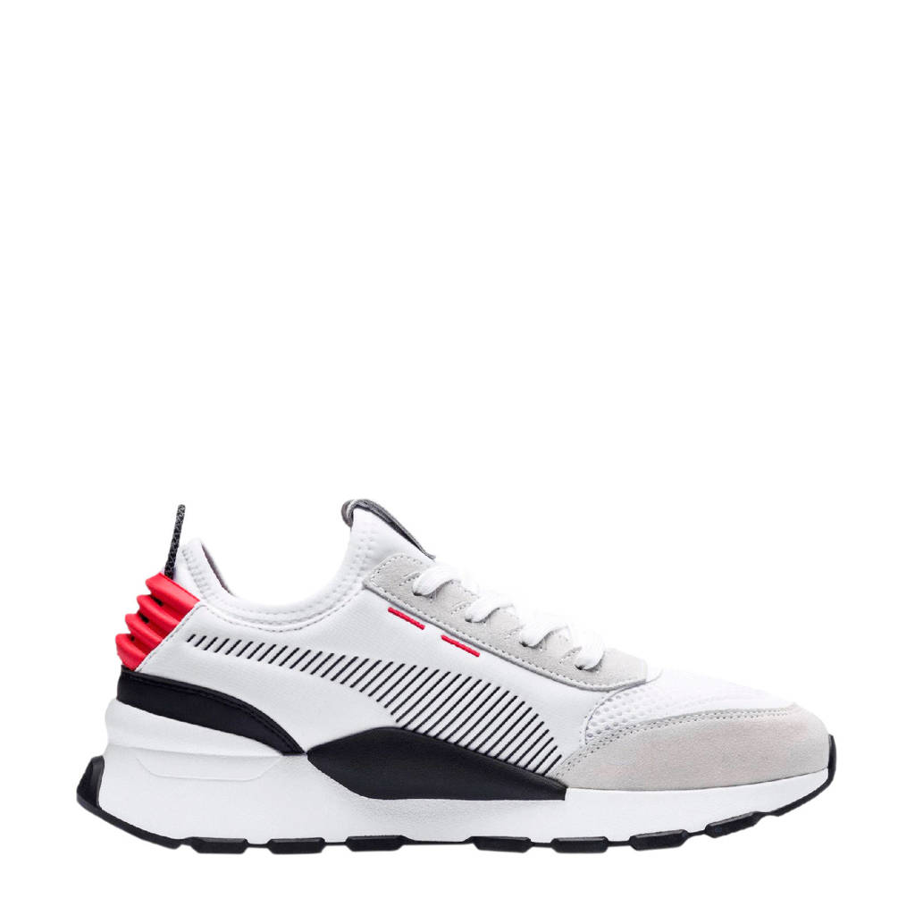 Puma RS-0 Winter INJ TOYS sneakers, Wit/zwart/rood