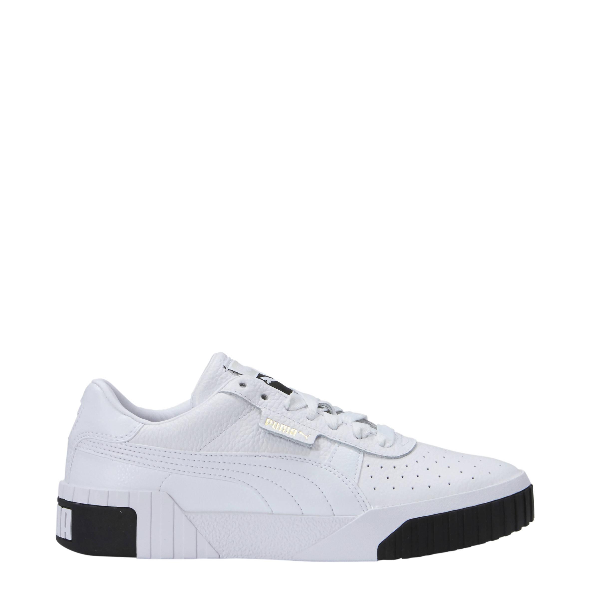 55069fbec97 Puma sneakers Cali wit | wehkamp
