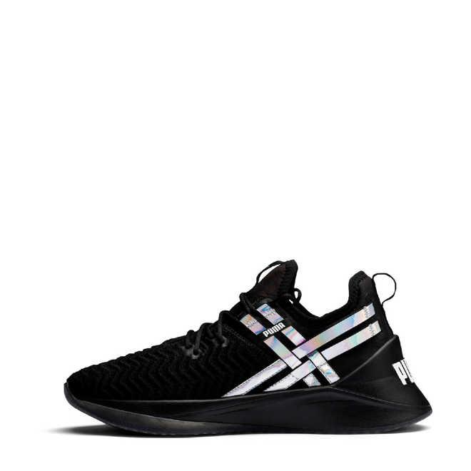 c34302a6acd Puma. Jaab XT Iridescent TZ fitness schoenen zwart