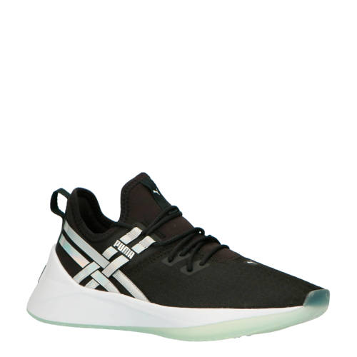 Puma Jaab XT TZ sportschoenen zwart kopen