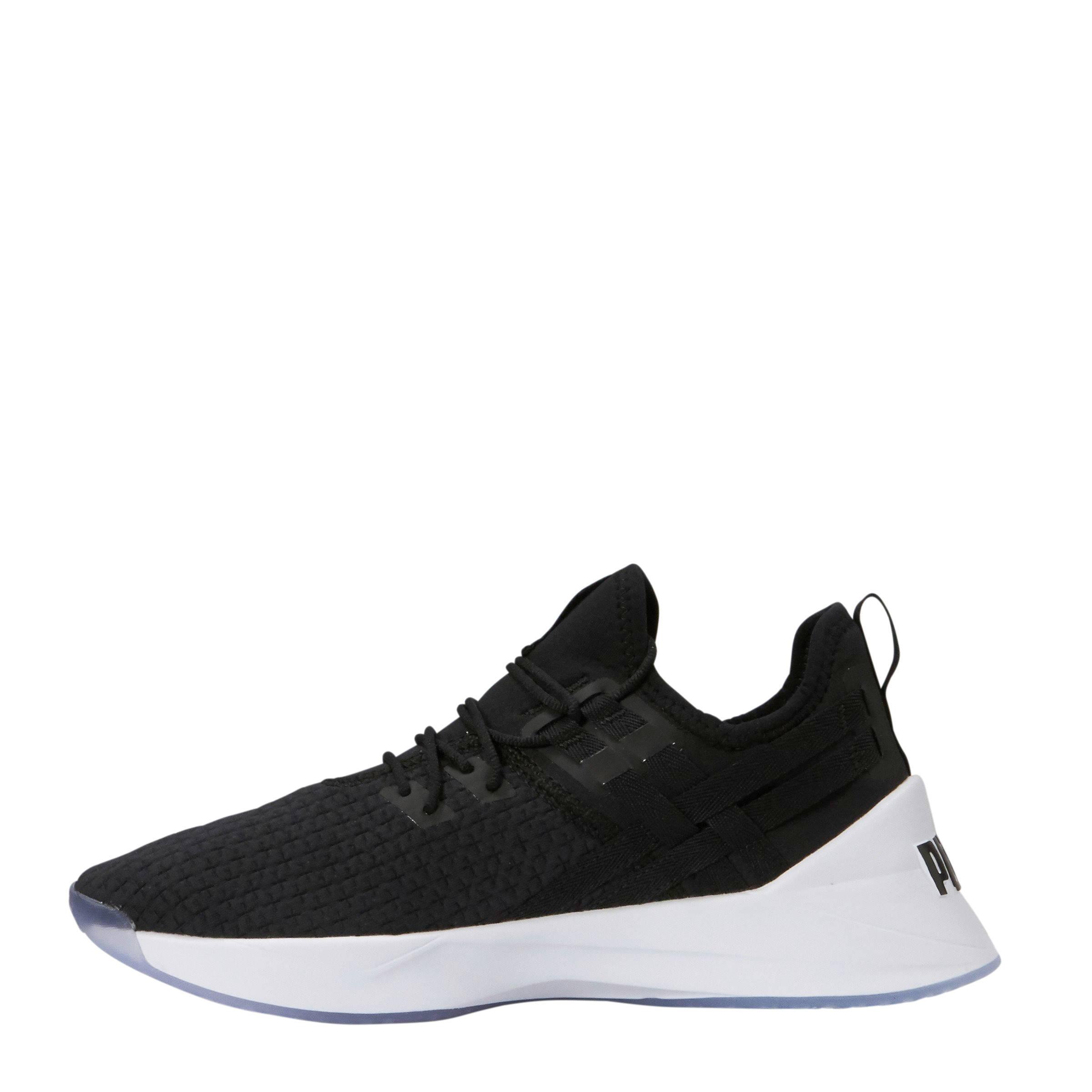 7a54418ffb4 Puma Jaab XT WN's fitness schoenen zwart/wit | wehkamp