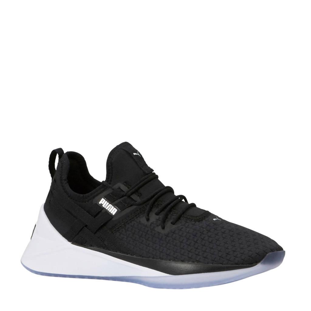 Puma Jaab XT WN's fitness schoenen zwart/wit, Zwart/wit