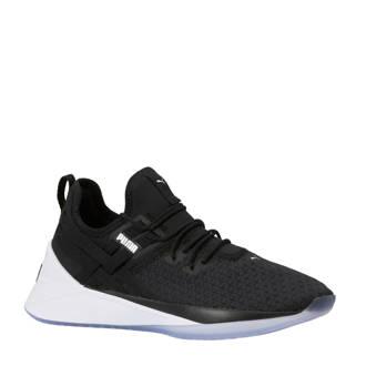 Jaab XT WN's fitness schoenen zwart/wit