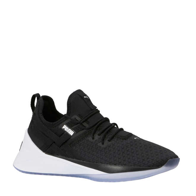 1d965d8123d Puma. Jaab XT WN's fitness schoenen zwart/wit