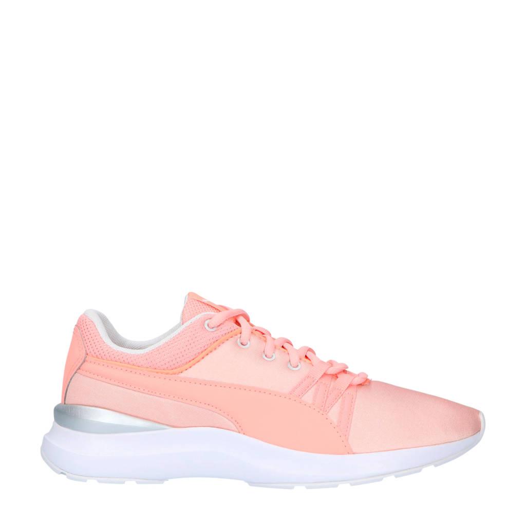 Puma Roze zilver Adela Sneakers Roze zilver Puma Sneakers Puma Adela Adela RqTPdwP