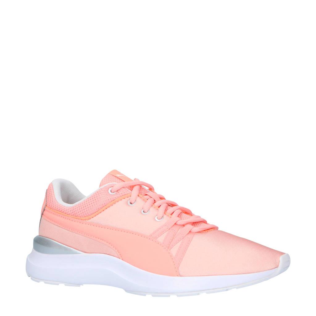 Puma  Adela sneakers roze/zilver, Roze/Zilver