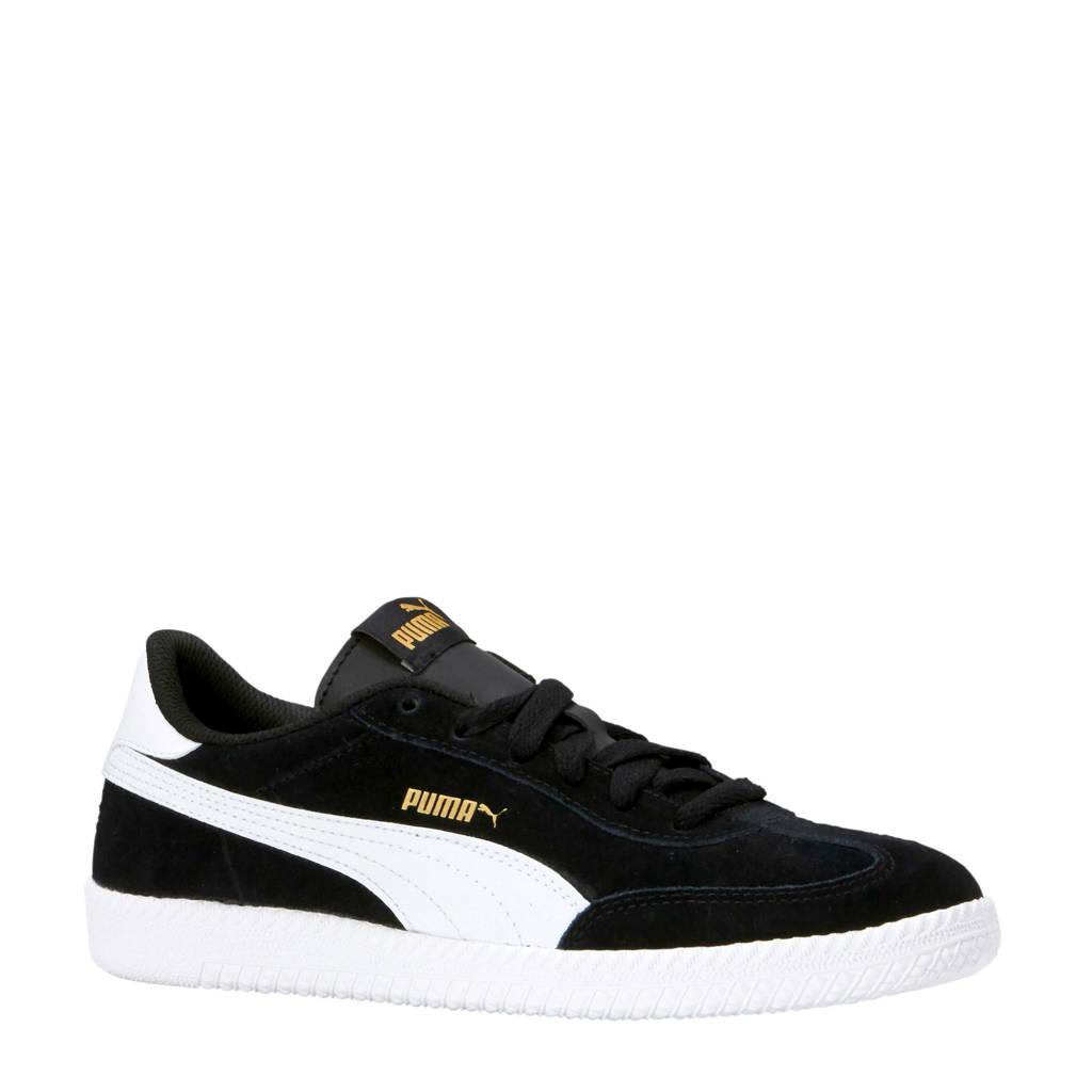 Puma   sneakers Astro Cup zwart/wit, Zwart/wit