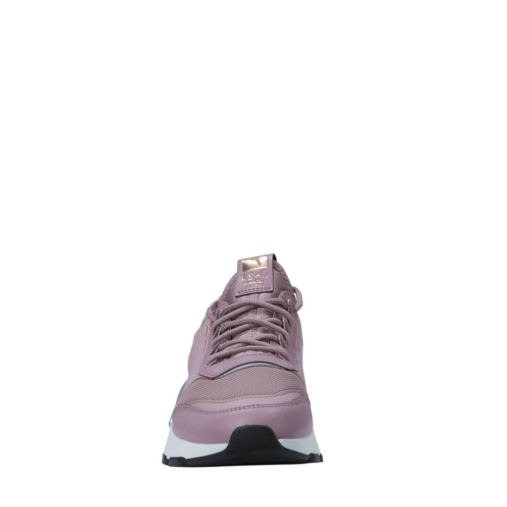 Puma Trophy Rs 0 Sneakers Lila 8p8wrq