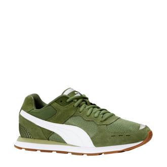 Vista sneakers olijfgroen