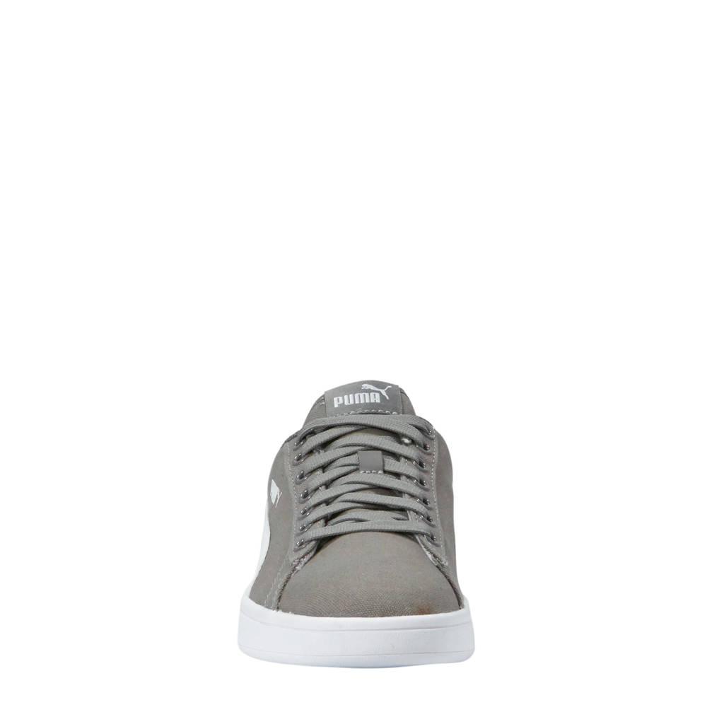 Puma Sneakers Grijs V2 Smash Cv xpwqYO4S
