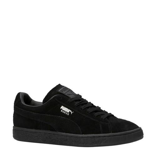 Puma Suede Classic+ sneakers zwart