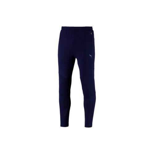 Puma joggingbroek donkerblauw