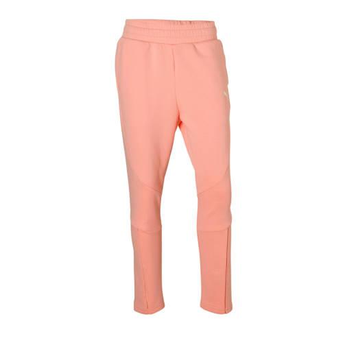 7-8 joggingbroek roze