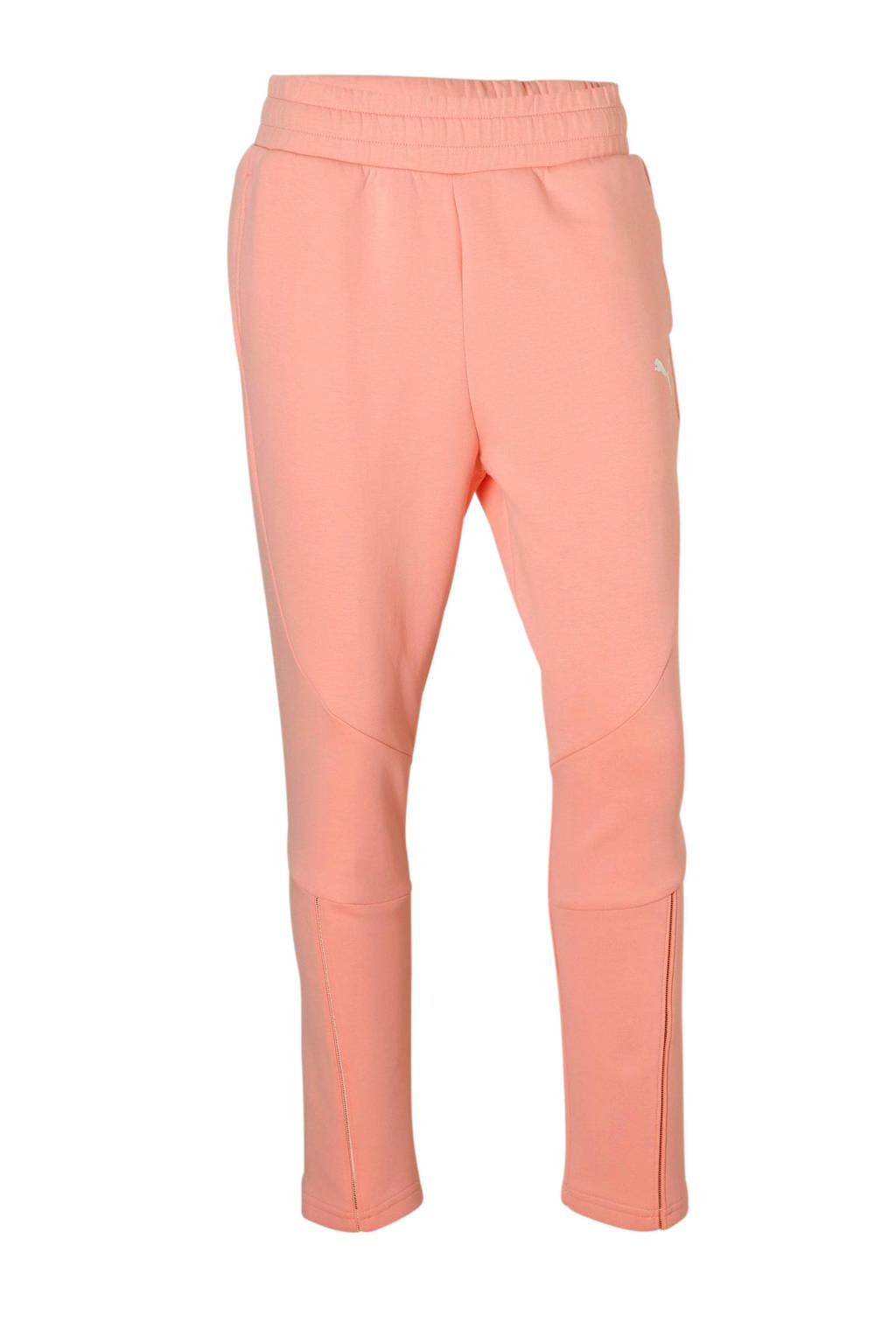 Puma 7/8 joggingbroek roze, Roze