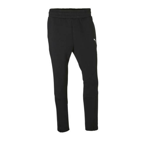 7-8 joggingbroek zwart